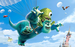 Top Five Disney Addict – 6 :