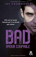 Jay Crownover - Bad T3