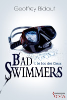 Geoffrey Bidaut - Bad Swimmers