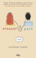 Eleanor & Park, Rainbow Rowell