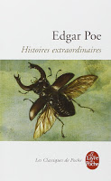 Edgar Poe - Histoires extraordinaires