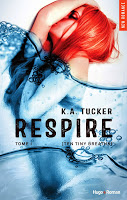 KA Tucker - Respire
