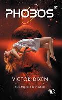 PHOBOS de Victor Dixen