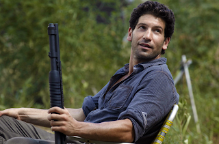 Shane Walsh - The Walking Dead
