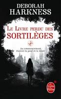 Le Livre perdu des Sortilèges, Deborah Harkness