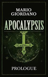Apocalypsis – Mario Giordano : Un roman que l'on suit comme une série TV!