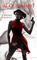 Cherie Priest - Les dossiers Cheshire Red