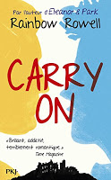 Rainbow Rowell - Carry On