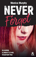 Monica Murphy - Never Forget