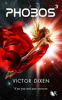 Phobos T3 - Victor Dixen