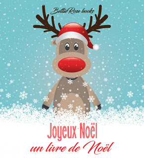 Throwback Thursday Livresque - 9 : Un livre de Noel