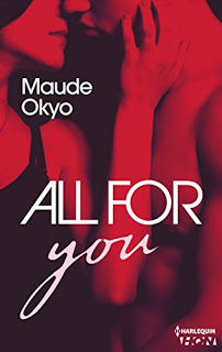 All for you T1 - Maude Okyo