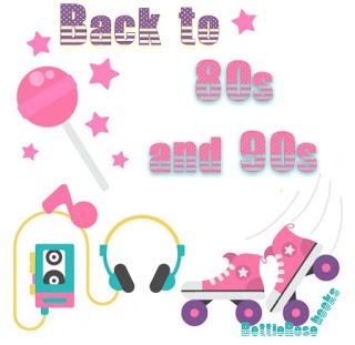 Throwback Thursday Livresque – 12 : Back to the 80's