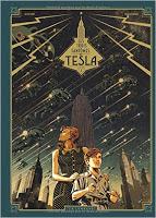 Les trois fantomes de Tesla