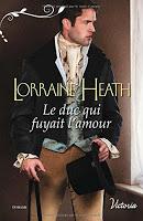 Lorraine Heat - Le duc qui fuyait l'amour