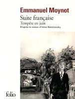 Emmanuel Moynot - Suite française