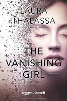 Laura Thalassa - The Vanishing Girl