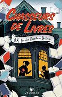 Jennifer Chambliss Bertman - Chasseurs de Livres
