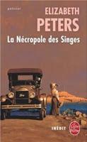 Ramses  - Amelia Peabody d'Elizabeth Peters