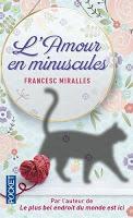 Fransesc Miralles - L'Amour en minuscules