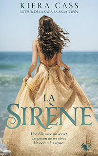 La Sirène, Kiera Cass, Collection R, Throwback Thursday