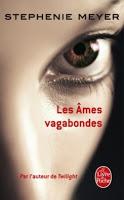 Stephenie Meyer - Les âmes vagabondes