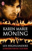Karen Marie Moning - Les Highlanders T1 : La malédiction de l'Elfe Noir