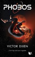 Léonor - Victor Dixen : Phobos