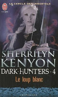 Zarek - Sherrilyn Kenyon : saga Dark Hunters