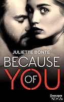 Juliette Bonte - Because of you