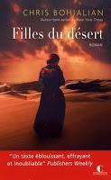 Chris Bohjalian - Filles du désert