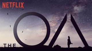 The OA, Netflix, 1 saison de 8 épisodes