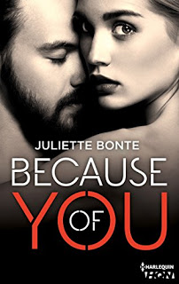 Because of you - Juliette Bonte