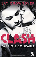 Jay Crownover - Clash T2