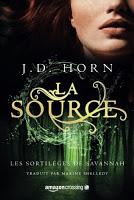 J.D. Horn - La Source