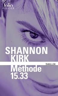 Méthode 15-33 – Shannon Kirk