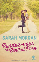 Sarah Morgan - Rendez-vous à Central Park
