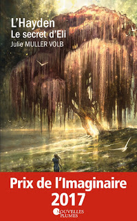 L'Hayden : le secret d'Eli – Julie Muller Volb