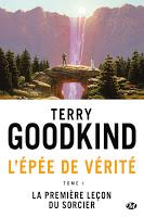 Terry Goodkind - L'épée de vérité T1