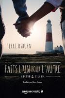 Terri Osburn - Faits l'un pour l'autre