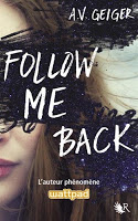 A.V. Geiger - Follow me back
