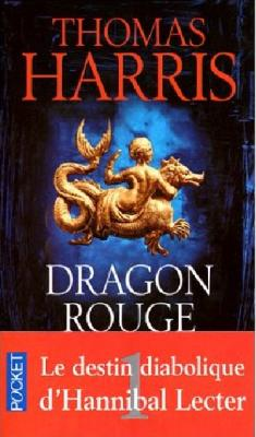 Dragon Rouge Thomas Harris Over-books