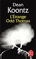 Dean Koontz - L'étrange Odd Thomas
