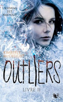 Kimberley McCreight - Outliers T2