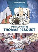 Marion Montaigne - Dans la combi de Thomas Pesquet