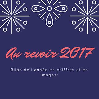 Au revoir 2017!