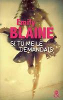 Si tu me le demandais - Emily Blaine