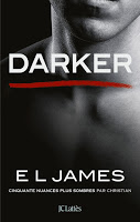 El James - Darker