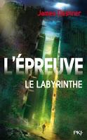 James Dashner - L'Epreuve