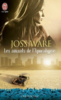 Joss Ware - Les amants de l'Apocalypse